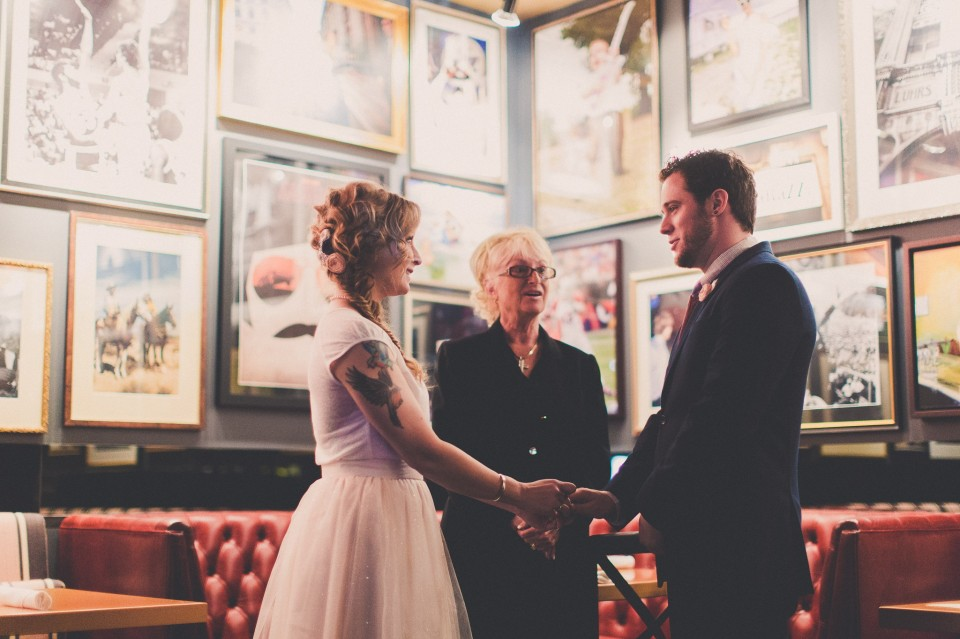 Phoenix Wedding Officiant